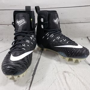 Nike Shoes Size 9 Force Savage Elite TD Football